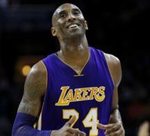 """Kobe Bryant """"n'irait pas"""" à la Maison Blanche si Trump l'invitait"""