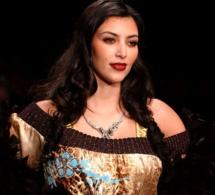 31 photos : L'évolution physique de la sulfureuse Kim Kardashian en clichés