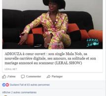 18 Photos Buzz : Quand les internautes demandent en mariage Adiouza