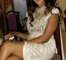 Photos : Adja Diallo, la nouvelle mariée est toujours aussi belle