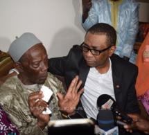 Accueil triomphal de Youssou Ndour à la maison familiale en images
