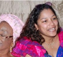 Aïda Coulibaly, épouse de Youssou Ndour : «  Je suis à la fois très fière et émue »