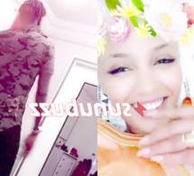 Vidéo: Quand Ibou Touré danse pour sa femme Adja Diallo... Regardez!!