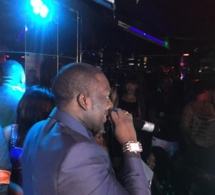(36 Photos ) Lendemain Bercy Rakhass : Mbaye Dièye Faye enflamme Paris au rythme du Sing Sing …
