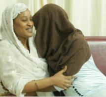 Vidéo: Esther et Khady réconciliées, la médiation de la fondation Keur Rassoul couronnée de succès