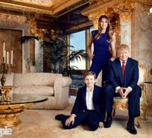Voici 10 choses hors de prix que possède Donald Trump !