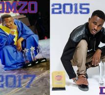 Galsen Hip Hop Awards 2017: OMZO DOLLAR meilleur artiste masculin devant Dip Doundou Guiss. Regardez!