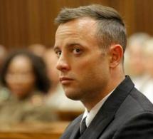 Le champion paralympique sud-africain Pistorius blessé après une bagarre en prison