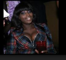 Après une longue absence Ndèye Guèye is Back !! Elle s'éclate en…