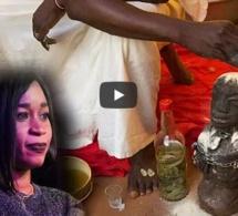 Maraboutage dans le show-biz: La triste histoire de Aïda Samb