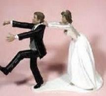 5 raisons pour lesquelles vous ne devez probablement pas vous marier