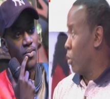 """Vidéo - Adama Sow critique sévèrement Bambaly Seck, le fils de Mapenda Seck en pleine émission: """" je suis déçu...il faut retravailler"""""""