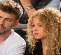 Concert: Shakira et Piqué aux côtés de Lady Gaga