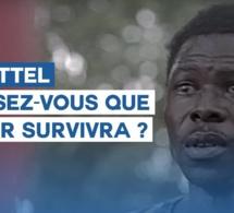 Omar de Mbettel raconte l'histoire de sa mort et de son suicide