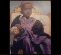 Photos : Qui se rappelle de cet enfant?