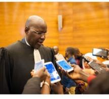 Profil : Me Khassimou Touré à la fois avocat de Khalifa Sall et de son frère, Mbaye Touré, DAF de la Mairie de Dakar