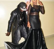 20 photos :Quand Mbathio Ndiaye s'habille comme Batman, doyna war !