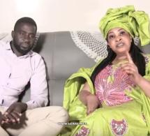 """Vidéo- Selbé Ndom répond à ses détracteurs : """"Gueune di Fashion rek, bayi Bodio Bodio yi di wakh"""""""