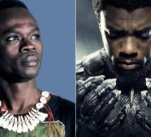"""""""Black Panther"""", le film qui met à l'honneur Baba Maal et le tama"""
