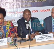 Photos : Table-ronde sous-régionale sur les déterminants d'une politique pétrolière et gazière organisée par le Réseau Parlementaire pour la Bonne Gouvernance des Ressources Minérales de l'Afrique de l'Ouest