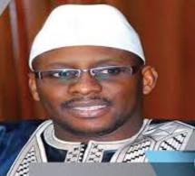 Grosse bourde de Moustapha Diop, maire de Louga sur la date de la Présidentielle de 2019, regardez