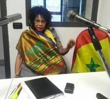 Vedette du jour à l'hémicycle : Qui est Mame Diarra Fam, « la Lionne de Milan » ?