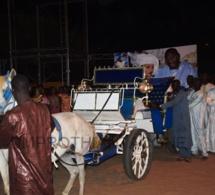 Cheikh Bethio et son épouse Sokhna Aïda Diallo, en mode WEUTIIR… (Photos)