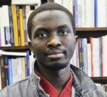 Le Sénégalais Mohamed Mbougar Sarr, lauréat du prix Littérature-Monde 2018