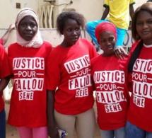 52 photos : les images de la marche des Etudiants en hommage à  Mohammed Fallou Sène
