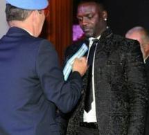 Festival de Cannes : Dr. Alioune Badara Thiam alias Akon distingué