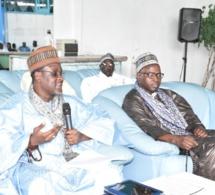 Conversions à l'islam et adhésions à la Tidiania : Cheikh Ahmed Boukar perpétue l'œuvre de son grand-père