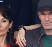 """Zidane : l'étonnante confession de sa femme Véronique: """"Je ne sais pas si je l'aurais épousé si…""""."""
