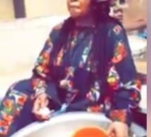 Xarfafufa Mondial 2018 : Selbé Ndome a commencé à distribuer ses 350 tablettes d'oeufs