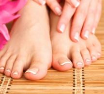 Comment retrouver de beaux pieds lisses et doux?