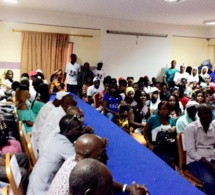 Tambacounda : Week-end de mobilisation du Mouvement And Ak Sidiki KABA falate Macky Sall en 2019