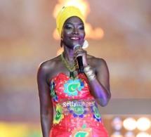 Suivez Coumba Gawlo, la diva à la voix d'or  en direct de Nouakchott