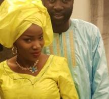 ( 05 Photos ) Kilifeu et sa femme en mode Sagnsée