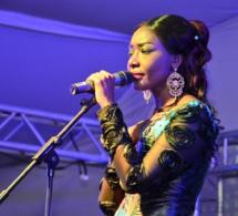 Dîner-gala très coloré en Mauritanie : Coumba Gawlo chante la symbiose nationale à Nouakchott
