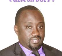 Photo : Pour Maodo Malick Mbaye, Bougane Guèye Dany a usurpé le concept Gueum sa Bopp