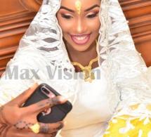 Photos-Mariage  : la femme est toujours belle le jour de son mariage