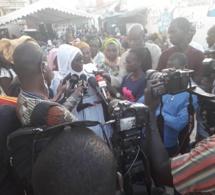 Photos : L'UDS/A mobilise pour Macky Sall à Pikine et à Thiaroye Sur Mer