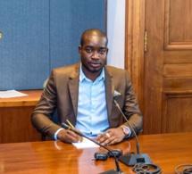 Abdoulaye Ba, nouveau Business Manager de DCLICKMEDIA