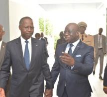 MEDS - Le Premier Ministre Mahammed Boun Abdallah Dionne a présidé hier à l'hôtel Radisson Blu la 18ème session des Assises Economiques du MEDS.