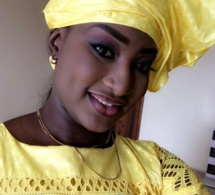 Photos : Bébé Sy, la diongoma