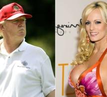 Trump insulte le physique de Stormy Daniels, elle se moque de son anatomie