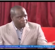 Vidéo : Doudou Ndiaye Mbengue clashe les gens qui veulent l'éloigner de Macky Sall