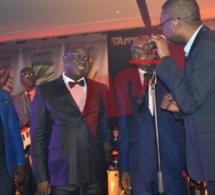 561 IMAGES: 2es Editions des African Leadership Awards, le Président Mbagnick Diop du MEDS a réussi le pari de l'organisation au Méridien Etoile de Paris.