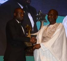 Issakha Diop, maire de Pikine Est gagne le Prix d'Excellence de Leadership Local