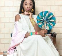 Photos : Fatou Mbaye la signare