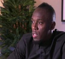 Football: La réponse d'Usain Bolt à ses nombreux détracteurs
